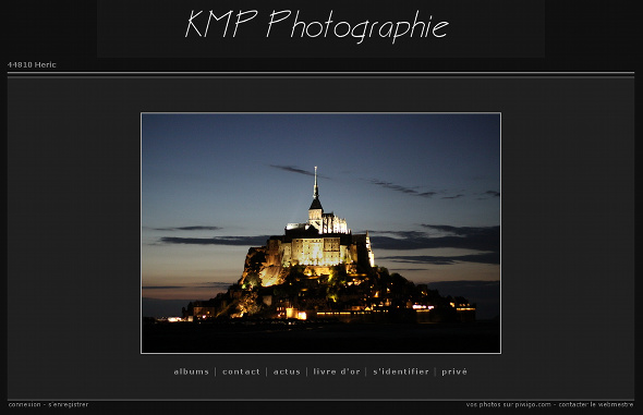 KMP Photography, landscapes, portraits, sport, black and white