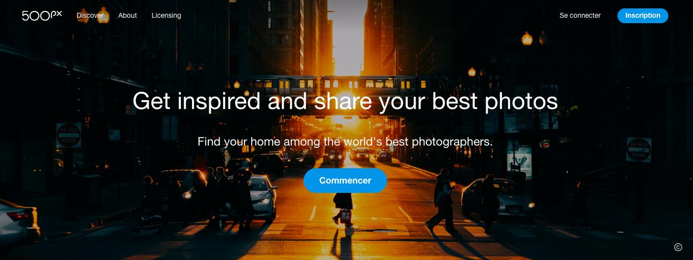 alternative flickr